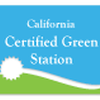 California Certified Green auto Station