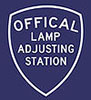 OFFICIAL Lamp Adjusting Station